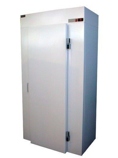 Câmaras frigoríficas industriais