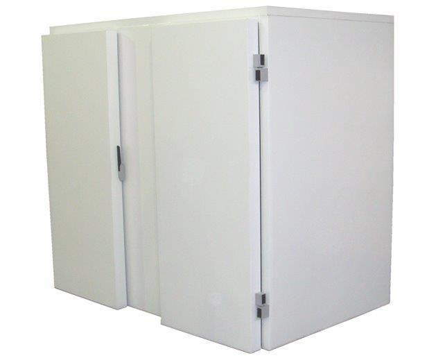Câmaras frigoríficas para restaurantes