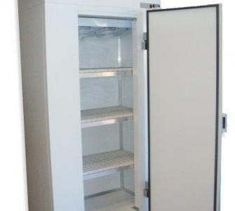 Câmara frigorífica modular desmontável