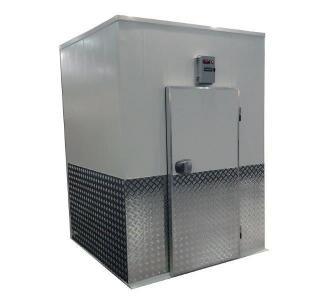 Fabricante de câmara frigorífica em sp