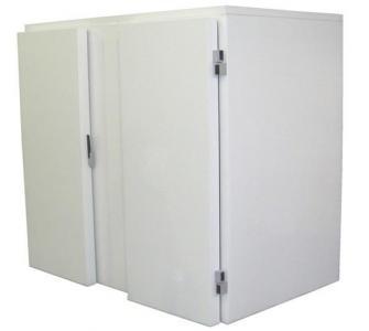 Minicâmara fria para congelamento